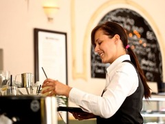 Waiter and Waitress Hotel Jobs in Cyprus
