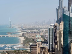Top Places to Visit & Things to Do in Dubai