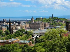 7 Unmissable Things to Do in Edinburgh