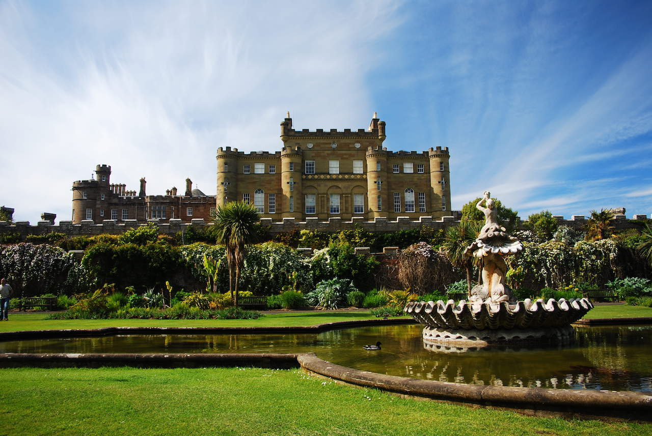 Culzean Castle Country Park (Best Day Trip from Glasgow)