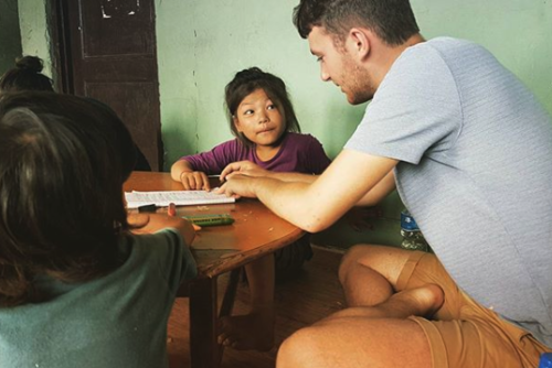 Childcare Volunteering in Nepal from £250 with PMGY