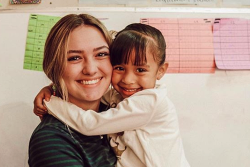 Childcare Volunteering in Costa Rica from £390 with PMGY