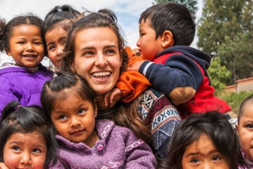 Childcare Volunteering Ecuador from £330 with PMGY