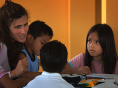 Teach English in Ecuador from £330 with PMGY