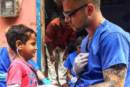 Medical Volunteering in Ecuador from £450 with PMGY