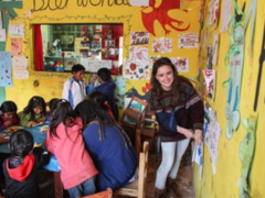 Teach English in Peru from £260 with PMGY