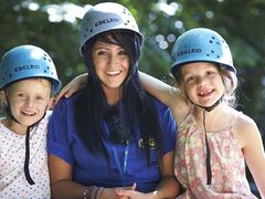 Summer Activity Instructor Jobs in the UK