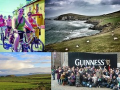 Tour Guide & Support Staff Jobs, Ireland