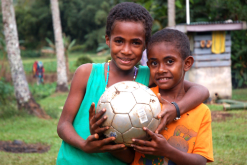 Childcare Volunteering in Fiji from £260 with PMGY