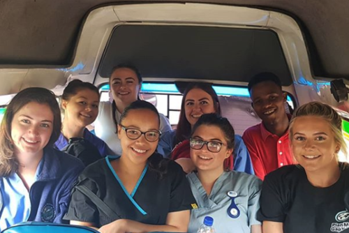 Medical Volunteering in Tanzania from £360 with PMGY