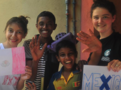 Teach English in Sri Lanka from £260 with PMGY