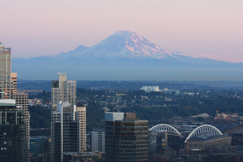 Top Reasons to Visit Seattle