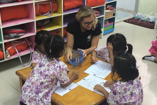 Teach English in Thailand from £240 with PMGY