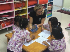 Teach English in Thailand from £290 with PMGY
