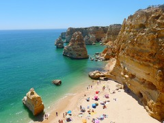 Best Glamping Destinations in the Algarve, Portugal
