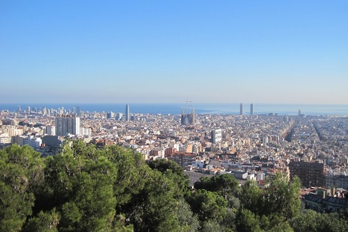 Top Tips for Staying Safe in Barcelona