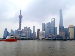 What to Do on a Short Layover in Shanghai