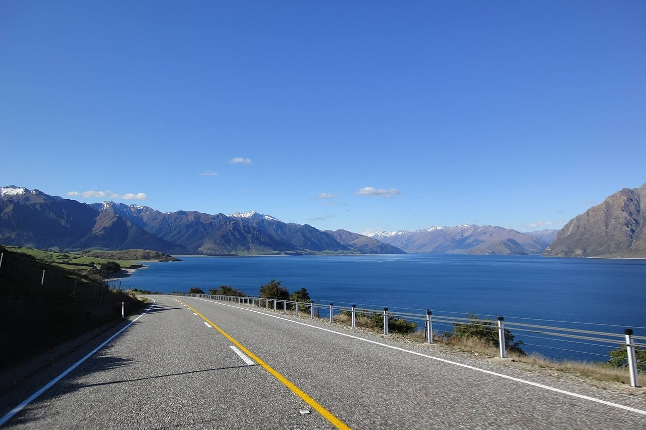 Top 10 Tips for Planning a New Zealand Road Trip