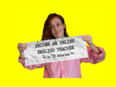 Online English Teaching Jobs