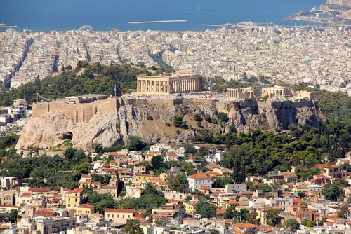 25 Reasons to Study Abroad in Greece