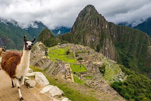 Ultimate Spanish Immersion & Machu Picchu (4 day Trek)