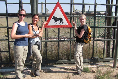 Wildlife Rangers Course