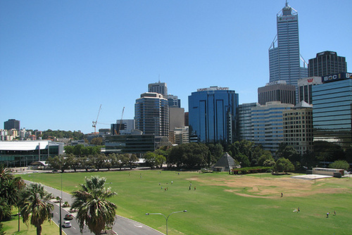 AUSTRALIA: Journalism Work Experience Internship in Perth!