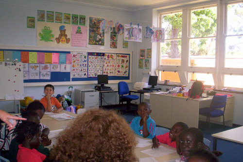 AUSTRALIA: Teach Children in Schools and Refugee Centres in Perth