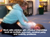 NEW ZEALAND: Physio, Occupational and Speech Therapy Work Experience in Auckland