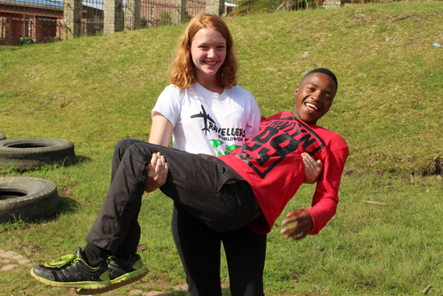 SOUTH AFRICA: Street Kids Project: Social Work / Care in a Youth Development Centre in Knysna