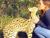 SOUTH AFRICA: Care for Animals in a Wildlife Sanctuary in Port Elizabeth
