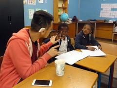 SOUTH AFRICA: Teach at a Deaf School in Cape Town