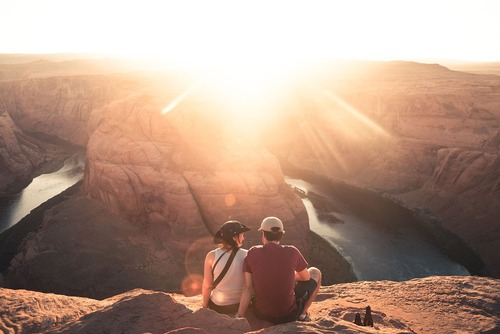 Best Summer Travel Ideas for Couples