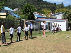 SOUTH AFRICA: Sports School Work Experience Internship in Knysna