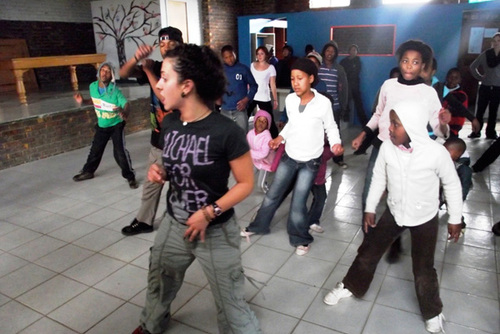 SOUTH AFRICA: Share your love of Drama, Music and Dance in  Knysna!