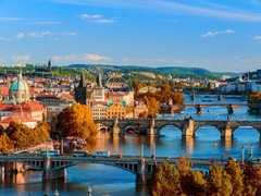 Top 10 Reasons to Teach English in Prague
