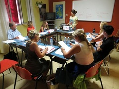 Short & Long Term Italian Language Courses in Bologna