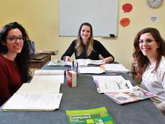 Intensive Italian Group Courses, Sicily