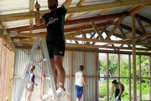 FIJI: Community Construction and Renovation in Sigatoka