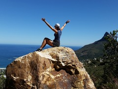 Learn English in Cape Town, South Africa!