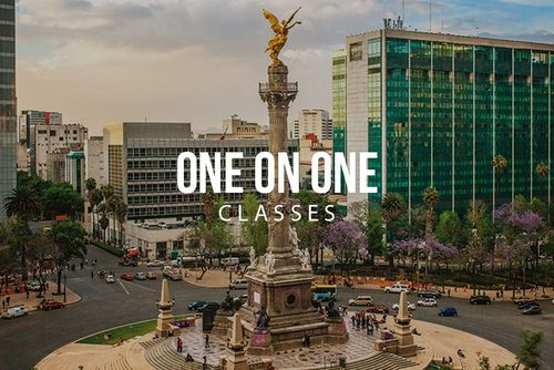Private Spanish Classes in Mexico City