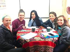 Beginners Spanish Programs in Cusco, Peru