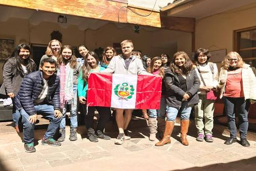Best Hostels in Peru