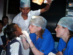 INDIA: Dentistry Work Experience Internships in Madurai