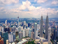Kuala Lumpur on a Budget: Free/low Cost Things to Do