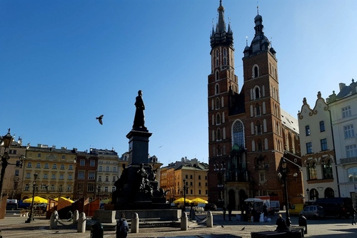 Historic Poland & Ukraine: A 1-Week Itinerary