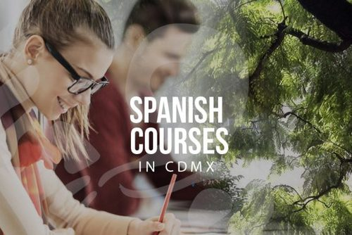 Intensive Spanish Language Courses in Mexico City