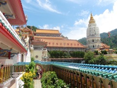 10 Essential Places to See in Penang