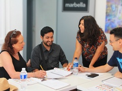 Intensive Spanish Course in Malaga