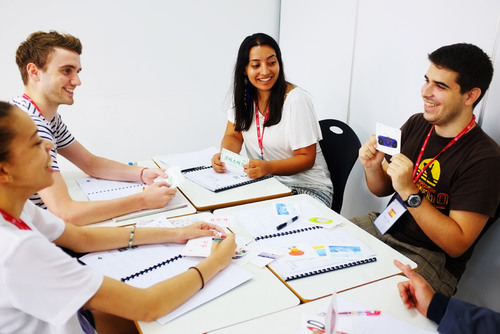 Korean Language Courses in Seoul